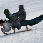 Wyjazd na narty - Ferie zimowe