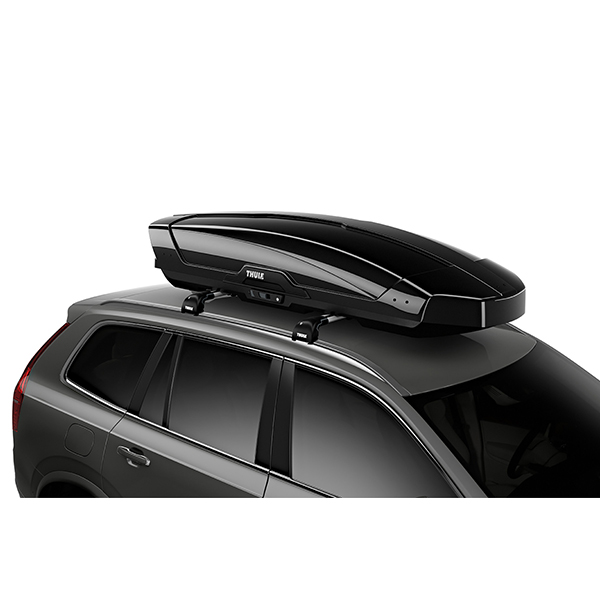 kufer dachowy THULE Motion XT XL